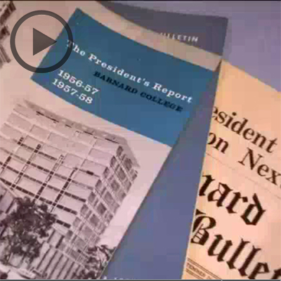 WATCH: NY1 Coverage of 1959 Time Capsule
